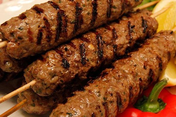 agra-mahal-Sheek-kabab